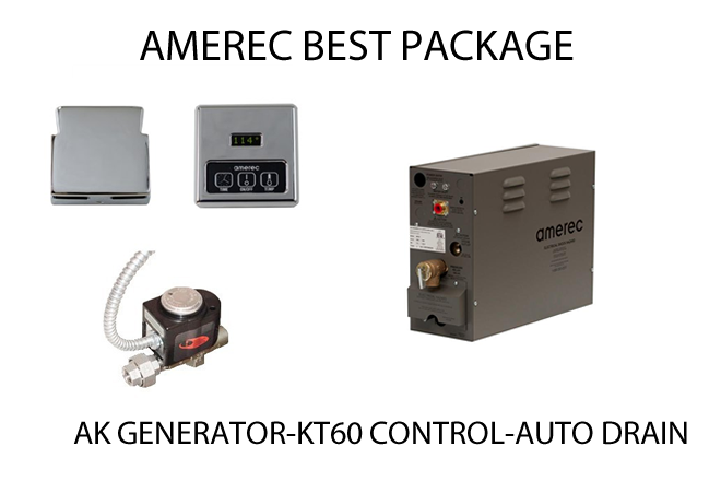 Amerec Best Package