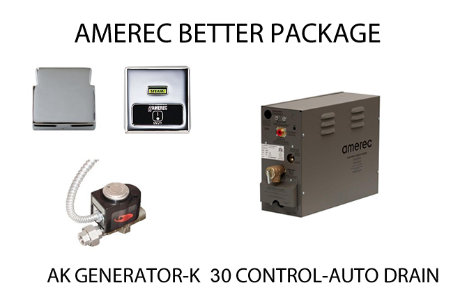 Amerec Better Package