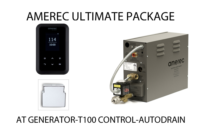 Amerec Ultimate Package