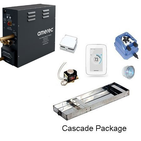 AX Cascade Steam Generator Package