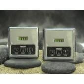 DKT60 STEAM BATH CONTROL