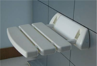 Wall Mount Seat
