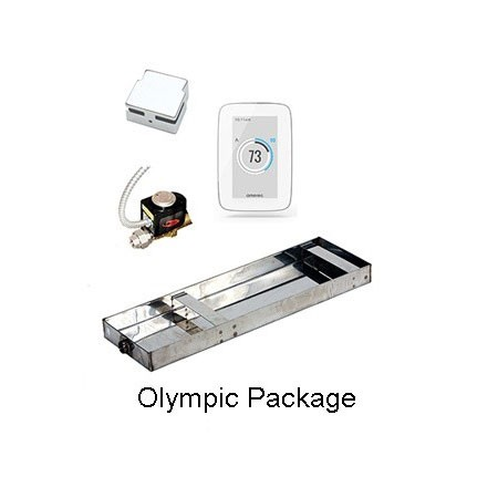 AX - A6 Olympic Package Add on