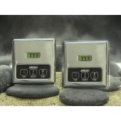 DKT60 STEAM BATH CONTROL