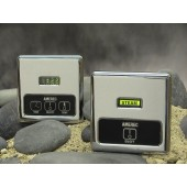 DK60/K30 DUAL STEAM BATH CONTROL
